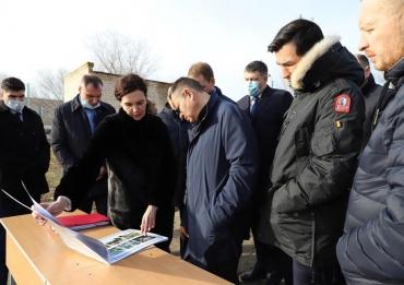 Работа ДАР/ВОДГЕО в Республике Калмыкия: водоснабжение и водоотведение