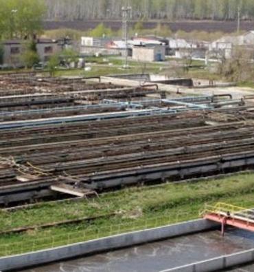 Очистные сооружения природных и сточных вод