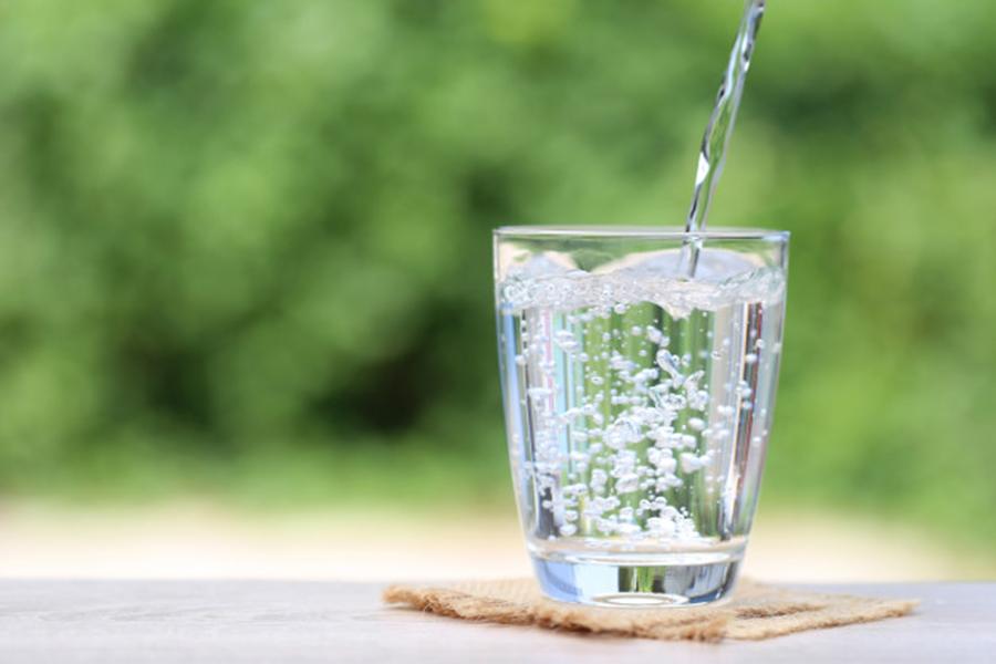 Технологические решения ДАР/ВОДГЕО для подачи питьевой воды по федеральному проекту «Чистая вода»