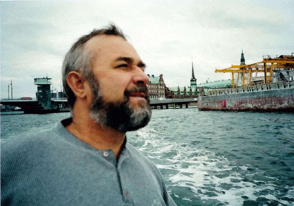 Запущен персональный сайт Николая Петровича Куранова