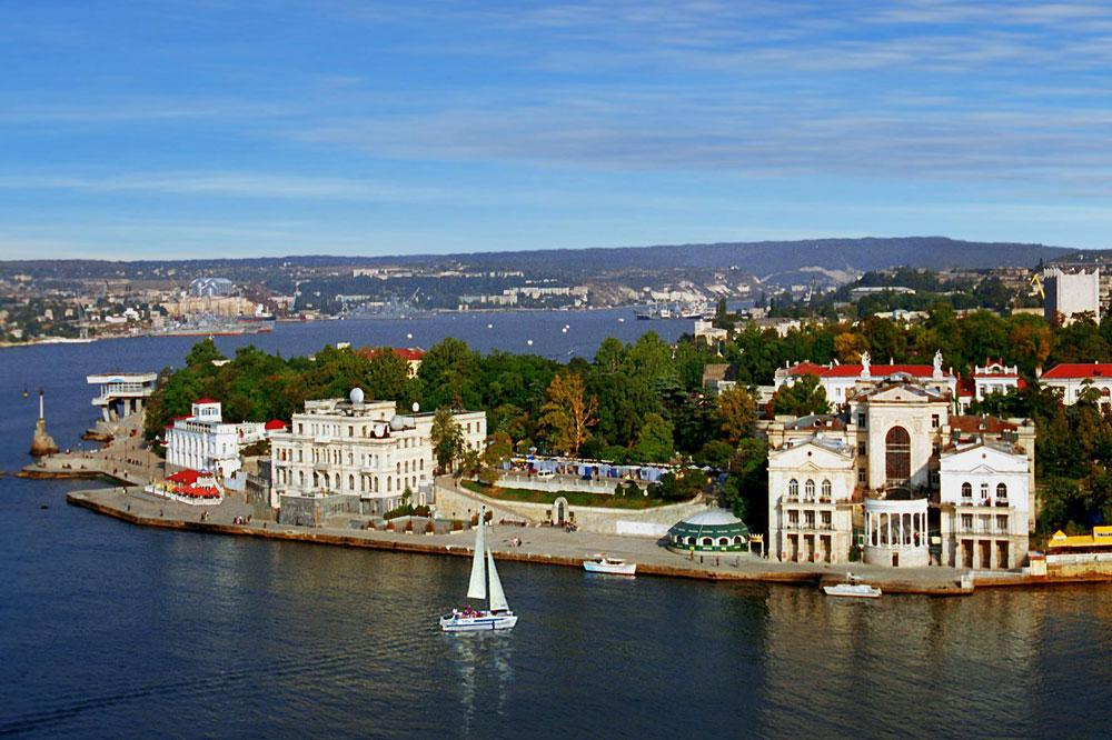 В Севастополе состоялся НТС под председательством Заместителя Губернатора - Председателя Правительства Севастополя